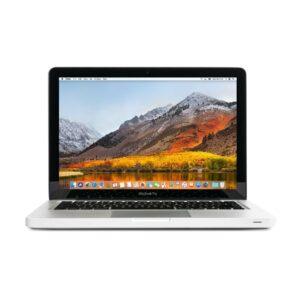 Used apple MacBook